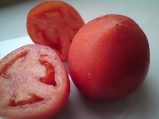 新潟・新崎のフルーツトマト甘いです★