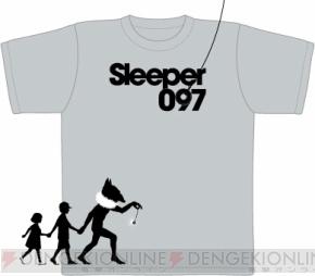 スリーパーTシャツ