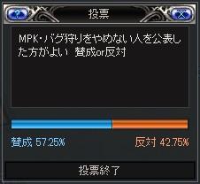 0609投票