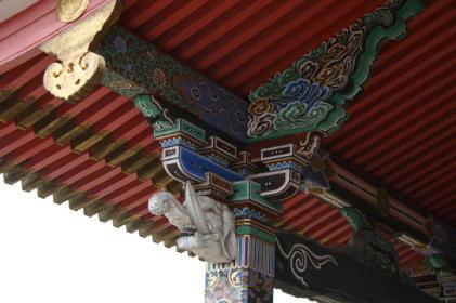 kiyomizuhasira