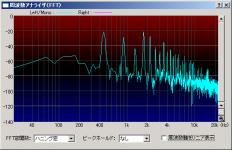 3月12日のeagleの周波数特性
