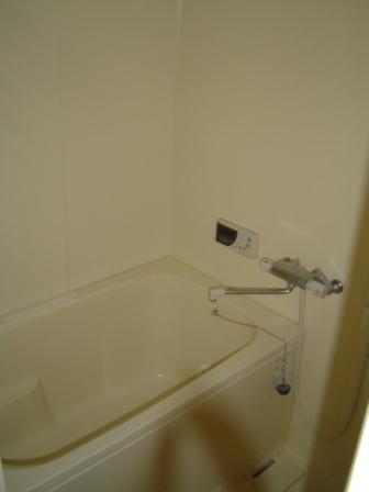 ツインキューブ205風呂
