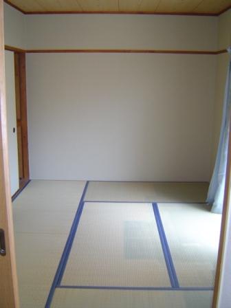 マンション堀203和室