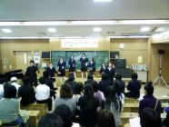 大久野中コンサート2