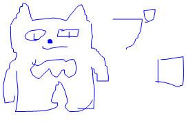 トトロ-鼬