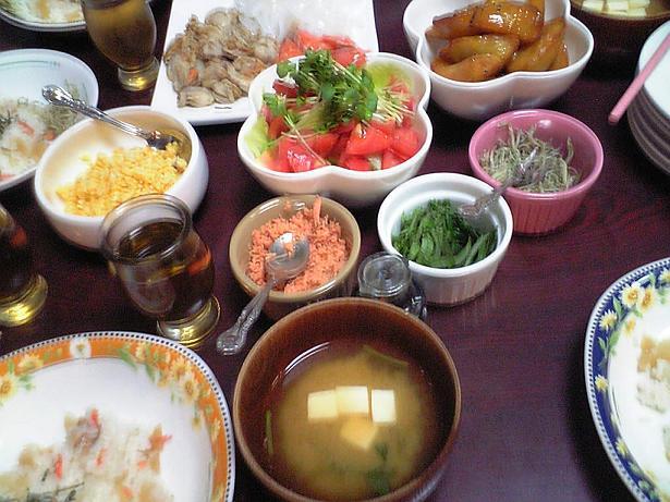 08.9.6 ちらし寿司
