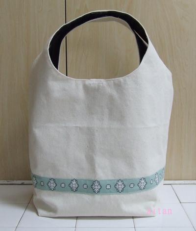 帆布Bag