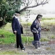 安東ウメ子「イフンケ」