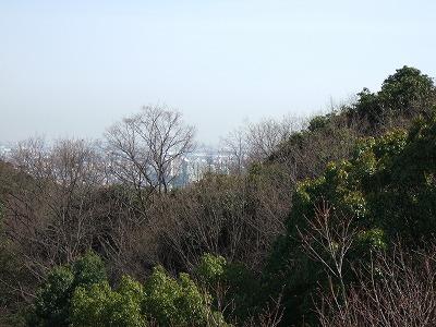 甲山森林公園その2