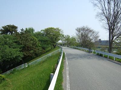 武庫川沿いその1