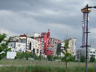 舞洲工場2
