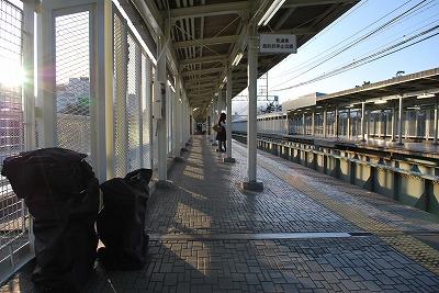 阪神武庫川駅
