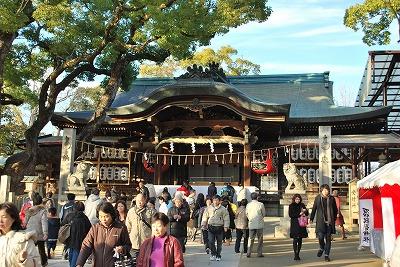 石切神社その6