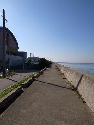 鳴尾浜工場エリア