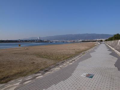鳴尾浜海浜公園その1