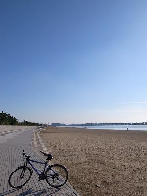鳴尾浜海浜公園その2