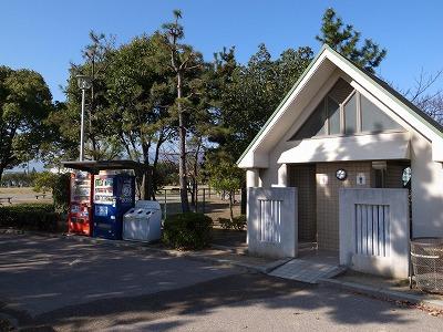 鳴尾浜海浜公園その3