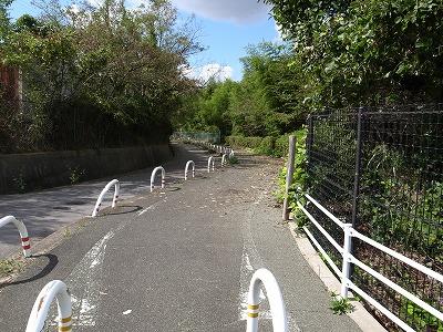 奈良自転車道その3