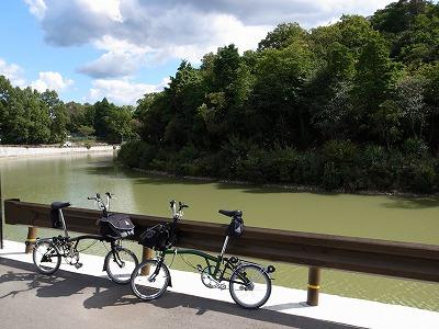 奈良自転車道その7