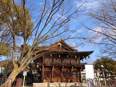 石切神社その7