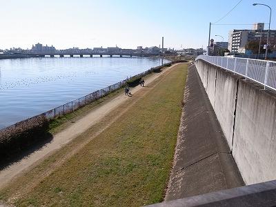 神崎橋その1