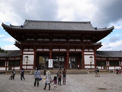 東大寺その1