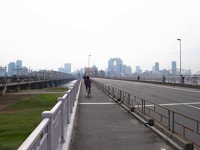 自転車通勤ルートその4