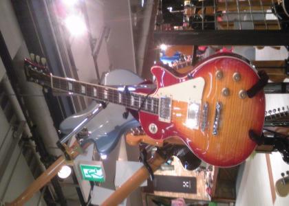 唯のギター