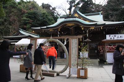 江島神社3