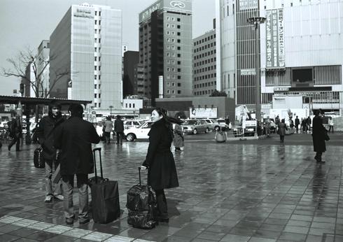 モノクロ写真08.03.12