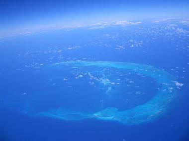 フレンチ・フリゲート岩礁