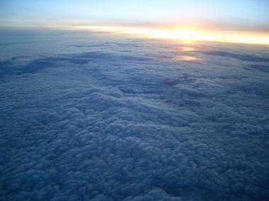 空の窓から 2