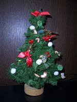 1204 クリスマスツリー