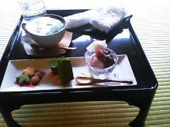 20070416 抹茶カプチーノ2