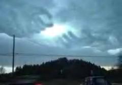20080115 神の手の雲?