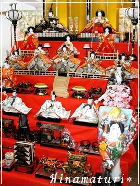20080229 ひな祭り