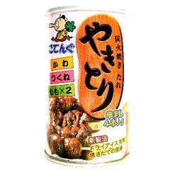 20080312 焼き鳥缶