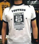 YOUTH26 Tシャツ