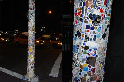 街頭アート