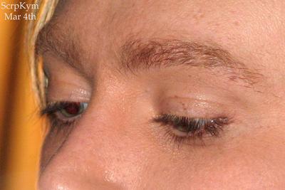 この目です