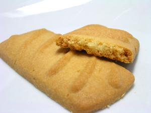 ヨード卵クッキー