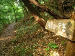 Fukuchiyama sign
