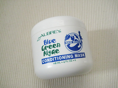 Aubrey Blue Green  Algae