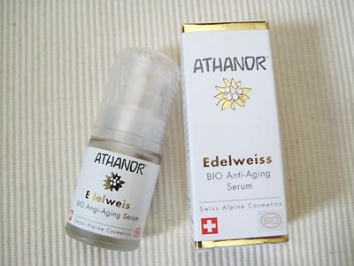 Edelweiss Serum