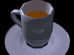 コーヒー入れてみた