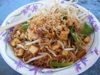 Opal Thai noodles