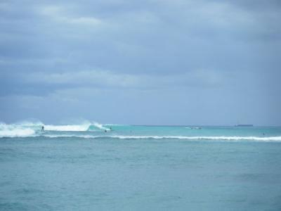 kapiolani surf