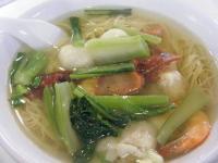conbination noodle