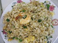seefood fried rice