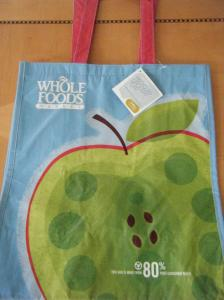 wholefoods ecobag